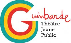 Theatre de La Guimbarde, Belgium, logo