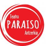 Teatro Paraiso, Spain, logo