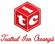 Teatrul Ion Creanga, Romania, logo