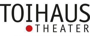 Toihaus Theater, Austria, logo