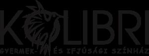 Kolibri Theatre, Hungary, logo
