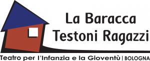 La Baracca Testoni Ragazzi, Italy, logo