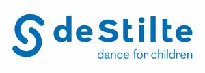 De Stilte dance company, Netherlands, logo