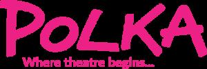 Polka Theatre, United Kingdom, logo